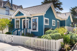 Photo of 108 19th Street, Pacific Grove, CA 93950 (MLS # ML81798943)