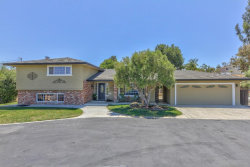 Photo of 3229 San Juan Hollister Road, Hollister, CA 95023 (MLS # ML81799131)