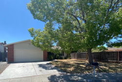 Photo of 402 Clauser Drive, Milpitas, CA 95035 (MLS # ML81800347)