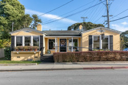 Photo of 519 Forest Avenue, Pacific Grove, CA 93950 (MLS # ML81809467)