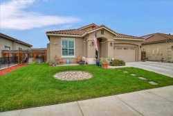 Photo of 1200 Black Forest Drive, Hollister, CA 95023 (MLS # ML81810339)