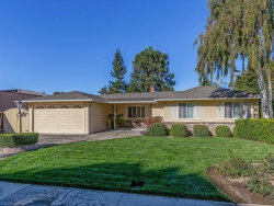 Photo of 223 Peter Drive, Campbell, CA 95008 (MLS # ML81810508)
