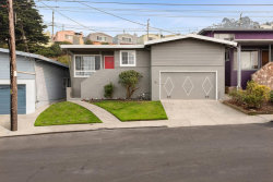 Photo of 191 Canyon Drive, Daly City, CA 94014 (MLS # ML81810656)