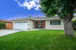 Photo of 860 Springfield Drive, Campbell, CA 95008 (MLS # ML81810773)