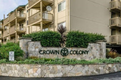 Photo of 368 Imperial, Unit 109, Daly City, CA 94015 (MLS # ML81812144)