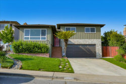 Photo of 169 Crystal Court, San Bruno, CA 94066 (MLS # ML81813374)