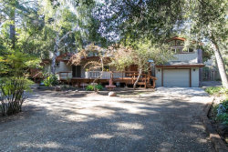 Photo of 700 Lockewood Lane, Scotts Valley, CA 95066 (MLS # ML81814649)