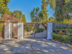Photo of 20 Village Drive, Carmel Valley, CA 93924 (MLS # ML81815415)