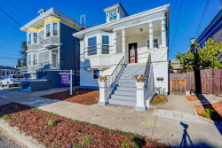 Photo of 1105 Oak Street, Alameda, CA 94501 (MLS # ML81816793)
