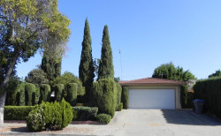 Photo of 1224 Adams Drive, San Jose, CA 95132 (MLS # ML81817170)