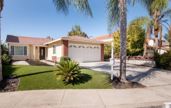 Photo of 3289 Whitesand Court, San Jose, CA 95148 (MLS # ML81817176)