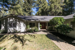 Photo of 370 Northridge Drive, Scotts Valley, CA 95066 (MLS # ML81817909)