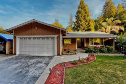 Photo of 415 Navarra Drive, Scotts Valley, CA 95066 (MLS # ML81818548)