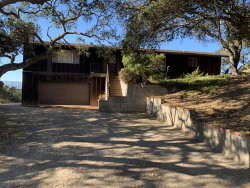 Photo of 12400 Saddle Road, Carmel Valley, CA 93924 (MLS # ML81819790)