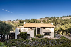 Photo of 11650 Mccarthy Road, Carmel Valley, CA 93924 (MLS # ML81821731)