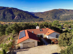 Photo of 371 Ridge Way, Carmel Valley, CA 93924 (MLS # ML81823247)
