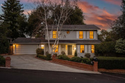 Photo of 18101 Overlook Road, Los Gatos, CA 95030 (MLS # ML81823856)
