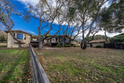 Photo of 1 Live Oak Lane, Carmel Valley, CA 93924 (MLS # ML81825191)