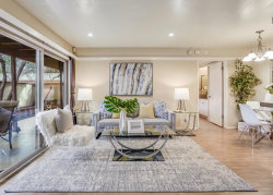 Photo of 500 Middlefield Road, Unit 121, Mountain View, CA 94043 (MLS # ML81825319)