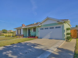Photo of 182 Del Mar Drive, Salinas, CA 93901 (MLS # ML81825762)