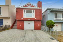 Photo of 648 Florence Street, Daly City, CA 94014 (MLS # ML81825832)
