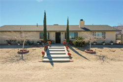 Photo of 75143 Old Dale Road, 29 Palms, CA 92277 (MLS # ND20033963)