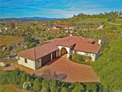 Photo of 31781 Wrightwood Road, Bonsall, CA 92003 (MLS # ND20124256)