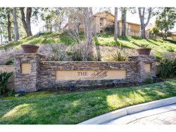 Photo of 5120 Twilight Canyon Road, Unit 30E, Yorba Linda, CA 92887 (MLS # NP19056212)