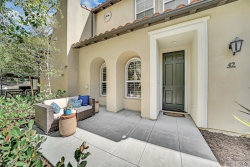 Photo of 42 Paseo Rosa, Unit 81A, San Clemente, CA 92673 (MLS # NP20208268)