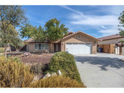 Photo of 3610 Delaney Place, Paso Robles, CA 93446 (MLS # NS18256009)