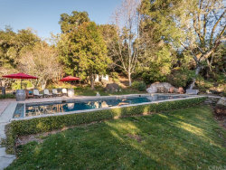 Photo of 5020 Shadow Canyon Road, Templeton, CA 93465 (MLS # NS19005493)