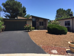 Photo of 1734 Westfield Road, Paso Robles, CA 93446 (MLS # NS19016031)
