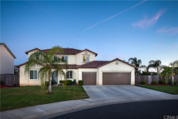 Photo of 15725 Cusano Place, Bakersfield, CA 93314 (MLS # NS19092820)