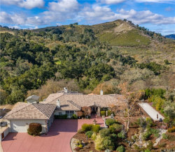 Photo of 9973 Flyrod Drive, Paso Robles, CA 93446 (MLS # NS20011960)