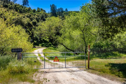 Photo of 6321 Parkhill Road, Santa Margarita, CA 93453 (MLS # NS20025228)