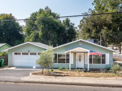 Photo of 4950 San Anselmo Road, Atascadero, CA 93422 (MLS # NS20194843)