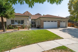 Photo of 350 Mary Anne Court, Paso Robles, CA 93446 (MLS # NS20204595)