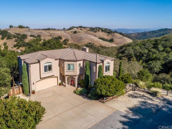 Photo of 13870 Palo Verde Road, Atascadero, CA 93422 (MLS # NS20220799)