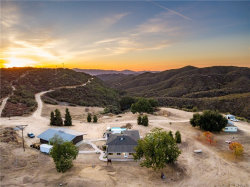 Photo of 5880 Parkhill Road, Santa Margarita, CA 93453 (MLS # NS20235887)