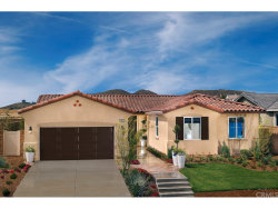 Photo of 31449 Partridgeberry Drive, Winchester, CA 92596 (MLS # OC17274122)