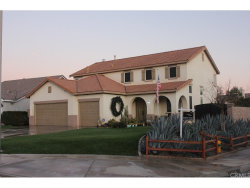 Photo of 31147 Bell Circle, Winchester, CA 92596 (MLS # OC17281061)