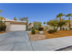 Photo of 2693 N Via Miraleste, Palm Springs, CA 92262 (MLS # OC18035065)