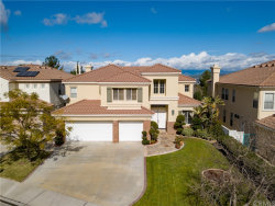Photo of 2833 Lansdowne Place, Rowland Heights, CA 91748 (MLS # OC19031536)