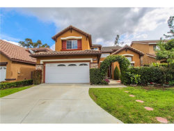 Photo of 3438 Ashbourne Place, Rowland Heights, CA 91748 (MLS # OC19049621)