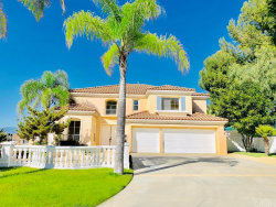 Photo of 2718 Camden Place, Rowland Heights, CA 91748 (MLS # OC19115656)