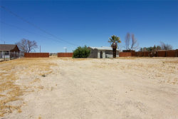 Photo of 25284 Agate Road, Barstow, CA 92311 (MLS # OC19127479)