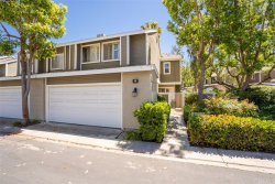 Photo of 4 Marigold, Unit 32, Aliso Viejo, CA 92656 (MLS # OC19161989)