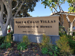 Photo of 1001 W Macarthur Boulevard, Unit 46, Santa Ana, CA 92707 (MLS # OC19190642)