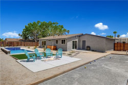 Photo of 2144 E Rogers Road, Palm Springs, CA 92262 (MLS # OC19192503)