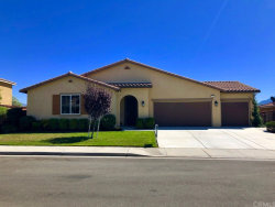 Photo of 1182 Buttercup Way, Beaumont, CA 92223 (MLS # OC19223111)